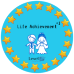 Just married achievement V1