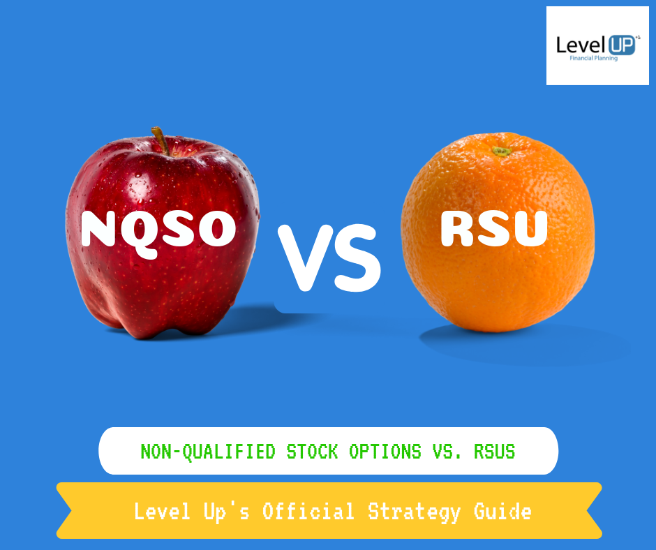 Rsu vs stock options ratio