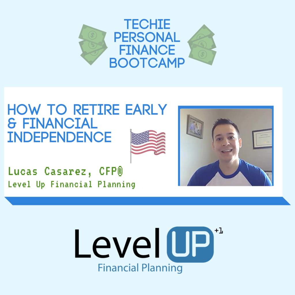 Financial Independence Retire Early
